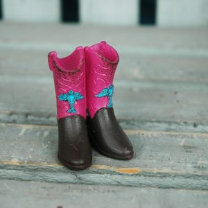 Cowgirl Boots FG